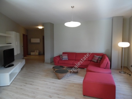 Three bedroom apartment for rent in Dora D'Istria Street in Tirana.