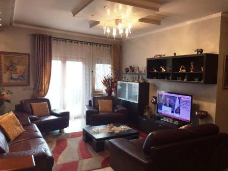 Apartment for rent very close to the center of Tirana.