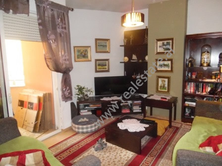 Three bedroom apartment for sale close to Avni Rustemi Street in Tirana. The apartment is situated o
