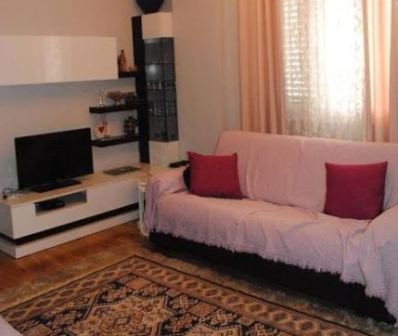 One bedroom apartment for rent in Durresi street in Tirana.