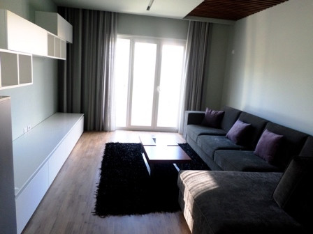 Three bedroom apartment for rent close to Artificial Lake in Tirana.