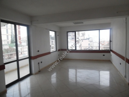 Office for rent close to Sweden Embassy in Tirana.