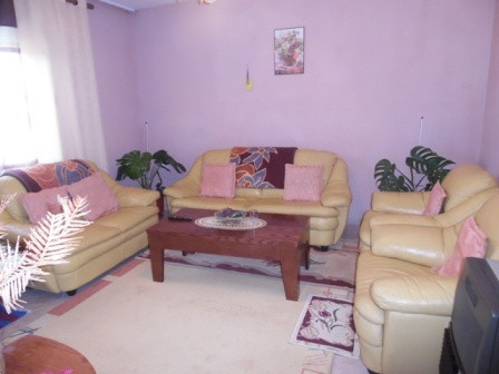 One storey villa for sale in Siri Kodra street in Tirana.