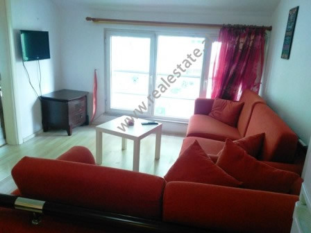 Two bedroom apartment in Blloku area in Tirana
