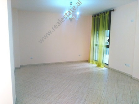 Three bedroom apartment for rent close to Myslym Shyri Street in Tirana Is situated on the 3-rd flo