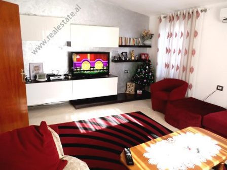 Three bedroom apartment for rent close to Faculty of Engineering Construction in Tirana.