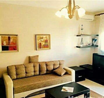 One bedroom apartment for sale in Agavave street in Durres, Albania.