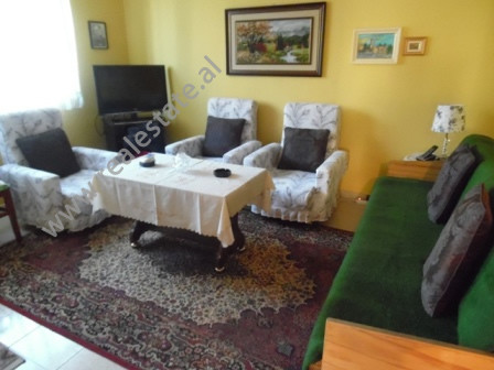 Two bedroom apartment for sale in Durres street in Tirana.