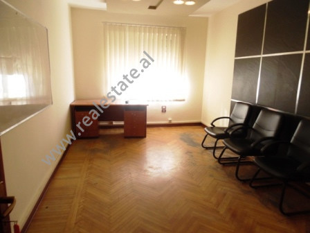 Three bedroom apartment for sale at the begining of the Mine Peza street in Tirana.