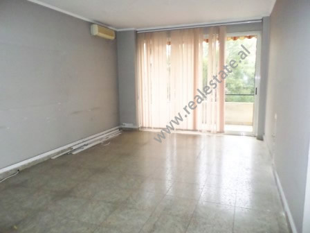 Office for rent in Themistokli Germenji Street in Tirana.