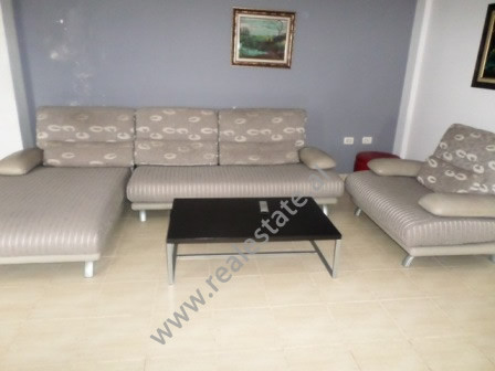 Two bedroom apartment for rent in Mine Peza street in Tirana.