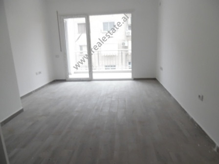 One bedroom apartment in Ali Demi area in Tirana. The apartment is situated in 2nd floor in a new b