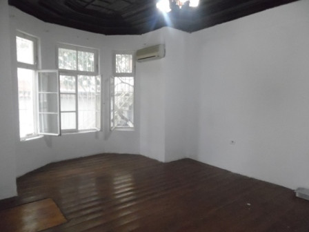 One storey villa for rent in Bogdaneve street in Tirana.