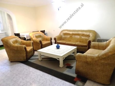 Two bedroom apartment for sale in Karl Gega Street in Tirana.