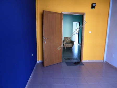 Oficce for rent close to the center of Tirana.