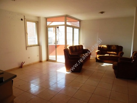 Two bedroom apartment for sale close to Bardhyl Street in Tirana.