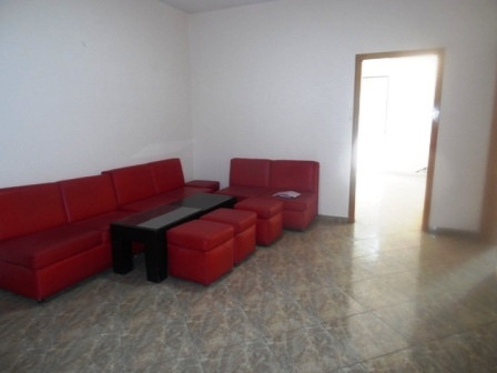 Office apartment for rent in Elbasani street in Tirana. The apartment is situated on second floor i