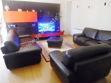 Three bedroom apartment for sale in Rrapo Hekali street in Tirana.