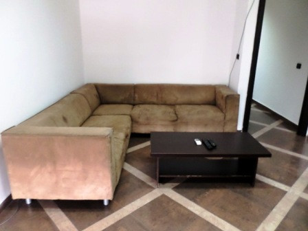 One bedroom apartment for rent close to Durresi street in Tirana.