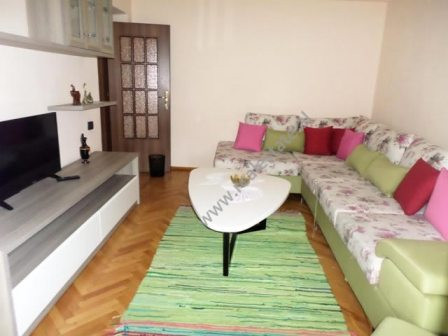Two bedroom apartment for rent in VAso Pasha street in Tirana.