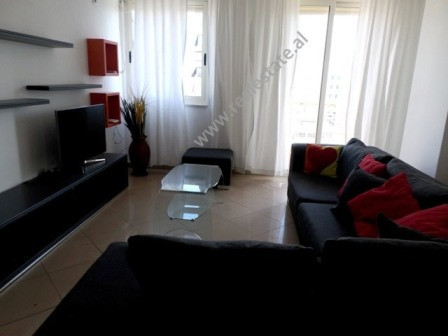 Two bedroom apartment for rent in Kavaja street in Tirana.