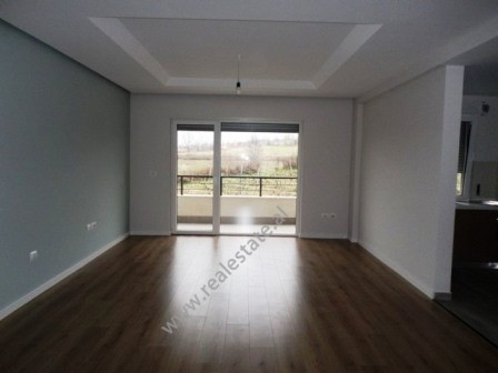 Apartment for rent in Sunrise Residence in Tirana.