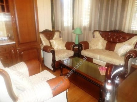 One bedroom apartment for rent close to Economic Faculty in Tirana.