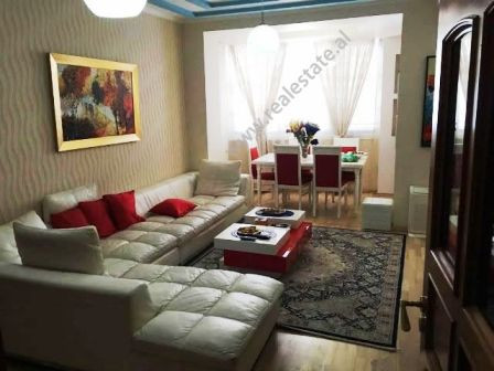 Three bedroom apartment for sale afer Kodra e Diellit residential in Tirana. The apartment is situa