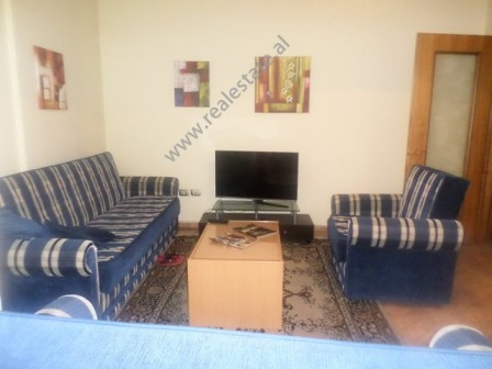 Apartment for rent in Karl Topia Complex in Tirana.