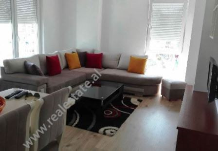 Apartment for rent in a new complex close to the Faculty of Enginery construction.