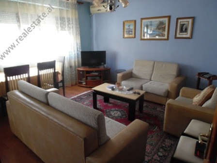 Apartment for sale in Asim Vokshi Street in Tirana.