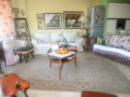Apartment for rent in Selvia area, very close to the center of Tirana. Located in a very well known