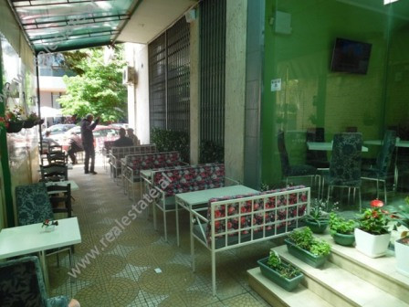 Store for sale in Saraceve Street. The store is situated on the first floor of new building near Se