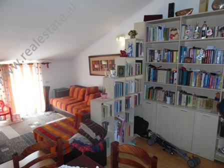 Apartment for sale in Rrapo Hekali street in Tirana. The apartment is situated on the 5-th fl