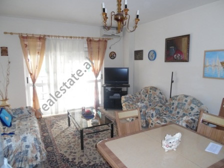 Apartment for sale in Myslym Shyri street in Tirana.