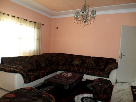 Two bedroom apartment for rent close to Turkey embassy in Tirana. The apartment is situated on the