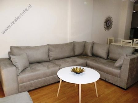 Apartment for rent in front of American 3 hospital in Tirana.