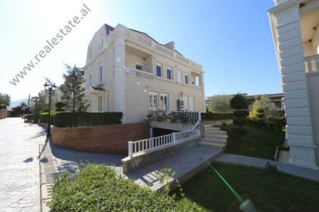 Villa for sale in one of the best villas residence near TEG.