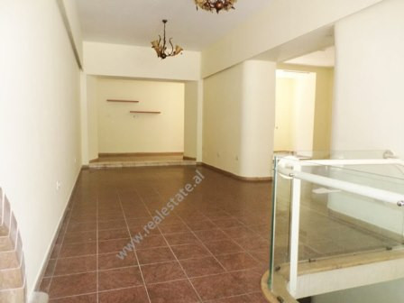 Store for rent close to the center of Tirana.