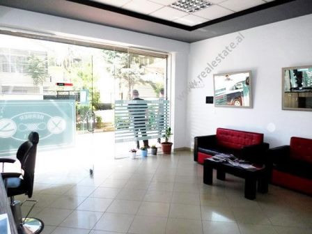 Store for sale in Shefqet Kuka Street in Tirana.