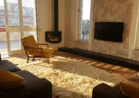 Apartment for rent in Hamdi Garunja Street near Dry Lake in Tirana.