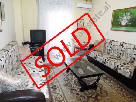 Apartment for sale close to Kavaja Street in Tirana.