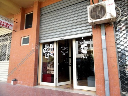 Shop for sale in Unaza e Re.