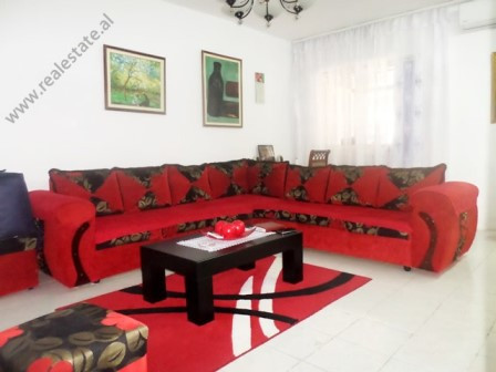 One bedroom apartment for sale close to Don Bosko area in Tirana.