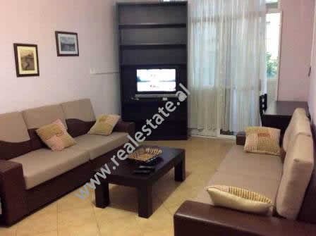The apartment is located on Durresi Street nearby Zogu I ZI in Tirana.