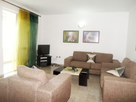 Apartment for sale in Brigada e VII street in Tirana.