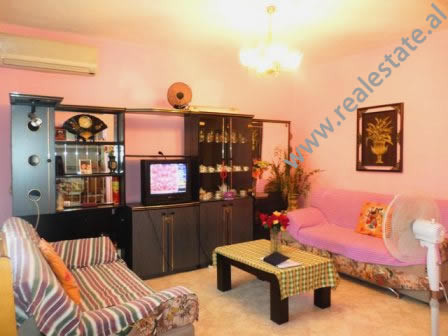 Apartment for sale nearby 7 March School in Tirana.