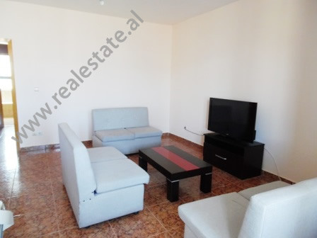 Two bedroom apartment for rent close to Elbasani street in Tirana It is situated on the 3-rd floor