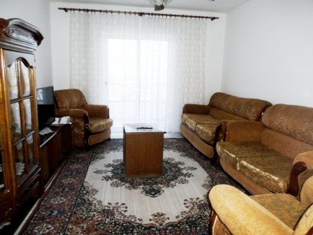 Apartment for rent close to Lapraka area in Tirana.