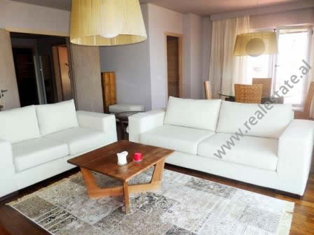 Three bedroom apartment for rent in in ETC Center in Tirana.